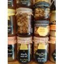 Miel de Mallorca con nueces