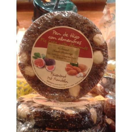Pan de higo de Mallorca