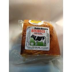 Queso de Vaca curado Menorca