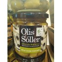 Green olives from Mallorca (Soller)